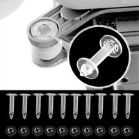 10pcs Spare Parts Securing Bracket Fix Fit for DJI Model Phantom 3 Accessories