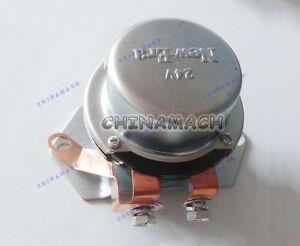 New 24V Battery Relay Switch 08088-10000 for Komatsu Excavator