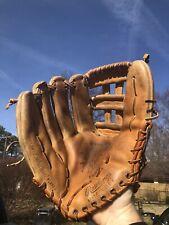 "Rawlings USA PRO-H  12.75""Baseball Softball Glove Left Hand Throw Horween HOH"