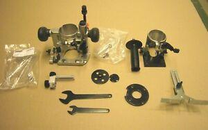 Makita RT0700CX2J Oberfräse und Trimmer, Ersatzteile, 5578 - 12/2