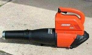 ECHO 58V Cordless Leaf Blower 450 CFM CBL-58V, Bare Tool (No Batt or Charger)