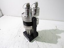 Smc Cdq2Wb40-25D Pneumatic Cylinder W/ Complete Lacquer Pump *Xlnt*