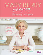 Mary Berry Everyday by Mary Berry (Hardback, 2017)
