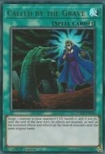 Yugioh 1X Called by the Grave (DUDE-EN044) - NM Ultra Rare