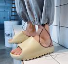 Summer Men woman Beach Shoes Foam Runner Anti Slippery Sandals Casual slippers