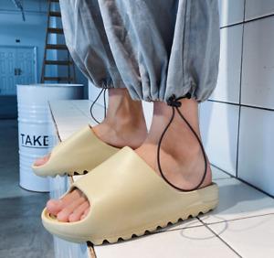 Summer Men /Women Beach Shoes Foam Runner Anti Slippery Sandals Casual slippers