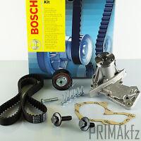 BOSCH 1 987 946 914 Zahnriemensatz Ford Fiesta Focus Mondeo 1.25 1.4 1.6 Ti