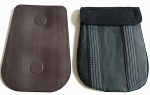 BMMI Magnetic Flex Pad Magnet With Pouch & Multi Use Strap