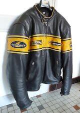 Helstons Leather jacket Large (Harley Davidson Colours)