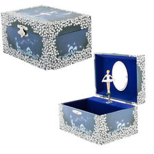 Children's Musical jewellery Boxes, Kid Jewellery box,  girls jewellery box