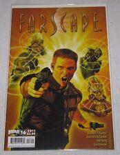 Farscape (2009 Boom Studios Ongoing) #16 NM