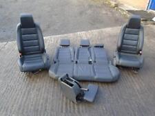 VW Golf MK6 Heated leather interior - Seats - Arm rest - Handbrake / T5 / Caddy