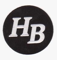 NHL AHL IHL WCHA OLYMPIC MEMORIAL PATCH FOR HERB BROOKS