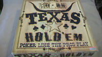 TEXAS HOLD 'EM POKER GAME FROM ENDLESS GAMES