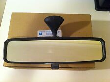 VR VS COMMODORE CALAIS INTERIOR REAR VIEW MIRROR NEW GENUINE GM STATESMAN ETC