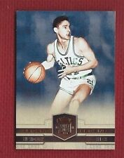 BI.LL SHARMAN 2010 COURT KINGS LEGENDS SER #d /199 CELTICS