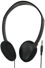 Pro Signal - Headphones, Swivel Earcups