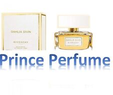 GIVENCHY DAHLIA DIVIN EDP VAPO NATURAL SPRAY - 75 ml