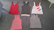 Lace Summer/Beach Regular Size Tanks, Camis for Women