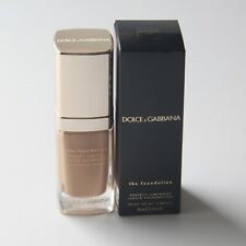 Dolce & Gabbana The Foundation Perfect Luminous Liquid Rose Beige 140 Full Size