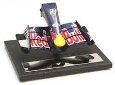 Amalgam 1:12 Red Bull RB3 Webber 2007 Nosecone Nez et aileron F1 Nose Cone !