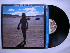PATRICK MORAZ ( oui,MOODY BLUES ) dans le soleil,son charisme cds-4007