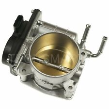 Fuel Injection Throttle Body Assembly TECHSMART fits 09-14 Nissan Murano 3.5L-V6