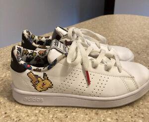 Adidas Pokémon Shoes Kids US Size 1