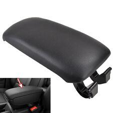 For Audi A3 8P 2003–2012 Armrest Cover Lid Center Console Storage Box Latch Cap