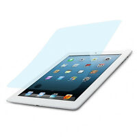 3x Matt Schutz Folie iPad 2 3 4 Anti Reflex Entspiegelt Display Screen Protector