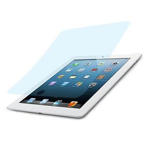 3x Matt Schutz Folie iPad 2 3 4 Anti Reflex Entspiegelt Display Screen Protector