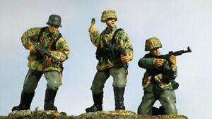 Conte - World War II German Waffen SS Assault Set WWII-017 OOP
