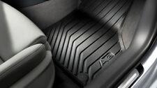 Original Audi A3 8V Gummimatten/Fußmatten vorn 2 Teilig 8V1061501041