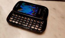 Samsung GT-B3410 - in Schwarz Slider-Phone !! Vintage-Phone-Mobil !