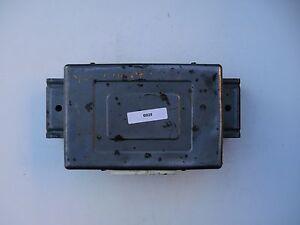 MB875511 | 1992 MITSUBISHI DIAMANTE TRACTION CONTROL COMPUTER UNIT MODULE