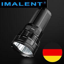2018 Imalent DT35 CREE LED Taschenlampe 8500lm hohe Reichweite 4x 18650 Akkus