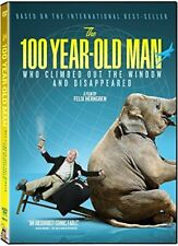 100 Year Old Man Who Climbed out - DVD Region 1