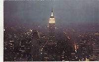 BG13976 the observation roof rca building new york city usa