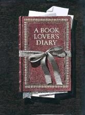 Wallace-Book Lover`S Diary  BOOK NEU
