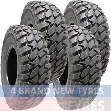 4 budget 2657017 265 70 17 MT pneumatiques x4 116 TR 265/70 R17 MT 4x4 Mud Terrain