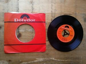 """Slade Know Who You Are / Dapple Rose Very Good 7"""" Single Vinyl Record 2058 054"""