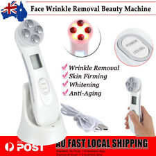 Frequency Face Skin Rejuvenation Lifting Wrinkle Removal Beauty Care Machine