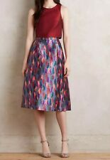 NEW Anthropologie Persephone Skirt Raoul Size 2 Petite