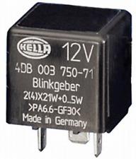 Blinkgeber für Signalanlage HELLA 4DB 003 750-711