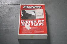 DeeZee Custom Fit Front Mud Flaps 2007-2010 P/N DZ 17940