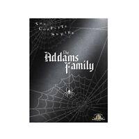 The Addams Famiglia - la Serie Completa, Nuovo DVD