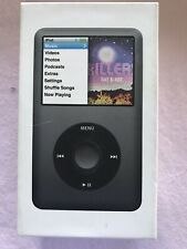 APPLE IPOD CLASSIC 7th GENERATION  160 GB *BOX ONLY*