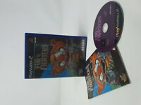 Fur Fighters Viggo's Revenge PS2 Playstation 2 Game Complete With Manual