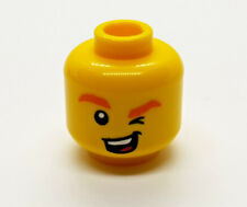 LEGO-MINIFIGURES X 1 HEAD FOR THE Unicorn Guy FROM SERIES 18 PARTS