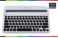 For Logitech Bluetooth Wireless Mini Keyboard K480 Keyboard Skin Cover Protector